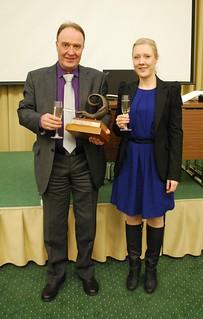 Pääsarjan voittaja: Moomin Language School