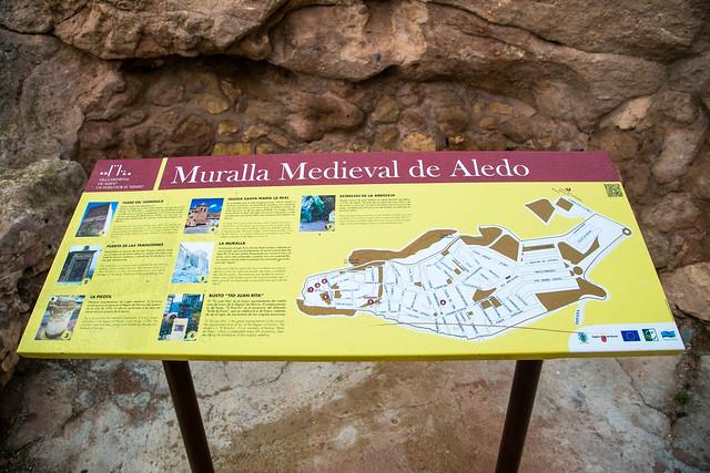 Aledo, Murcia