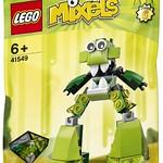 LEGO Mixels Series 6 41549