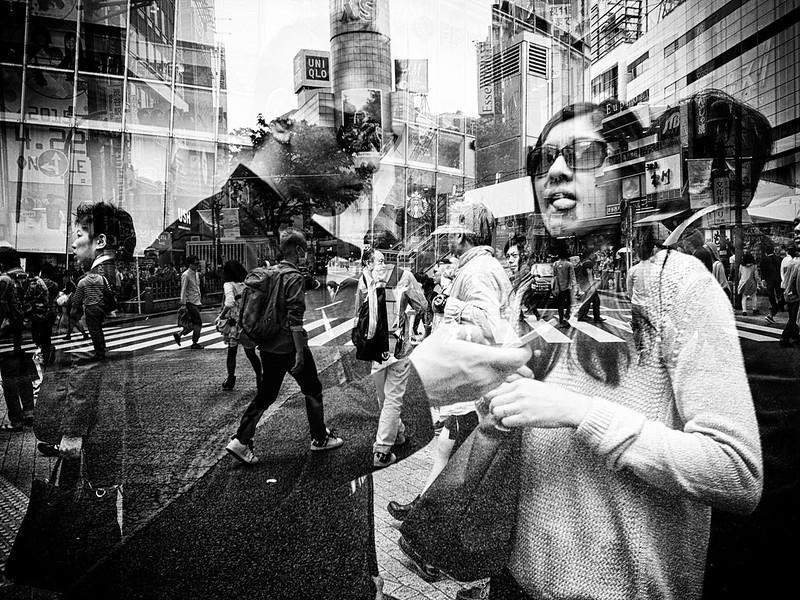 Chaos Tokyo