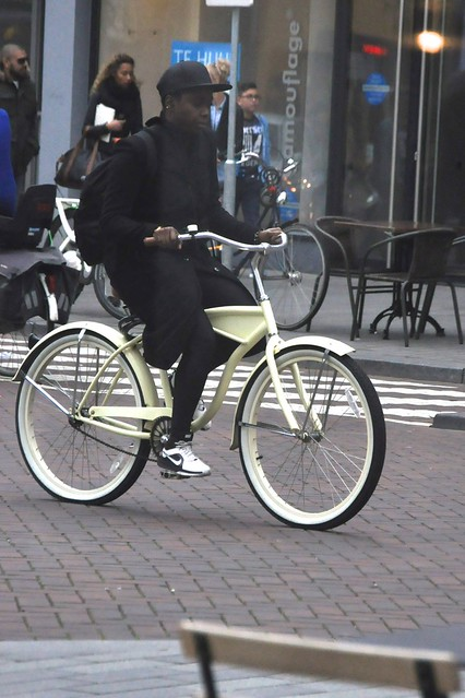 Rotterdam - Cycle Chic