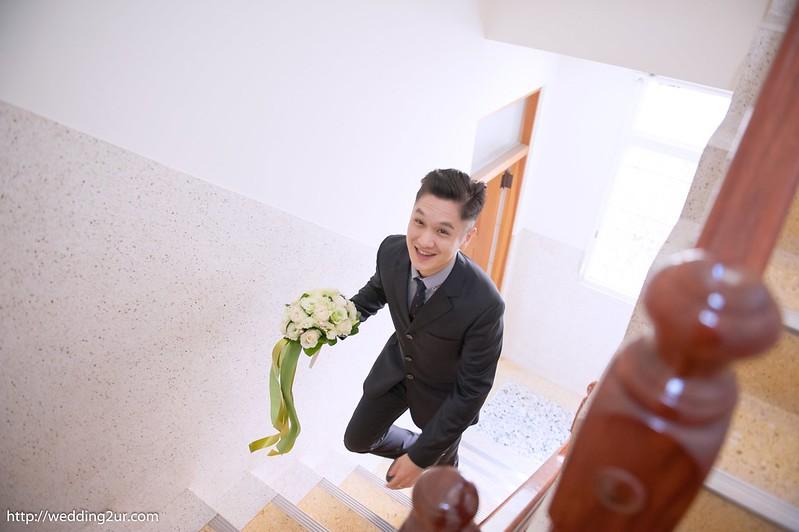 台中婚攝@台中新天地崇德店_046立群&儀婷 訂結婚喜宴