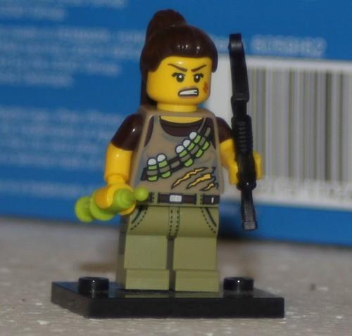 LEGO 71007 10