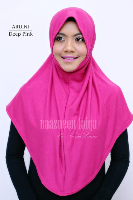 Ardini Deep Pink