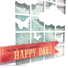 HAPPY DAY SHAKER 2