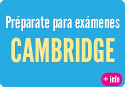 Prepara Cambridge Home