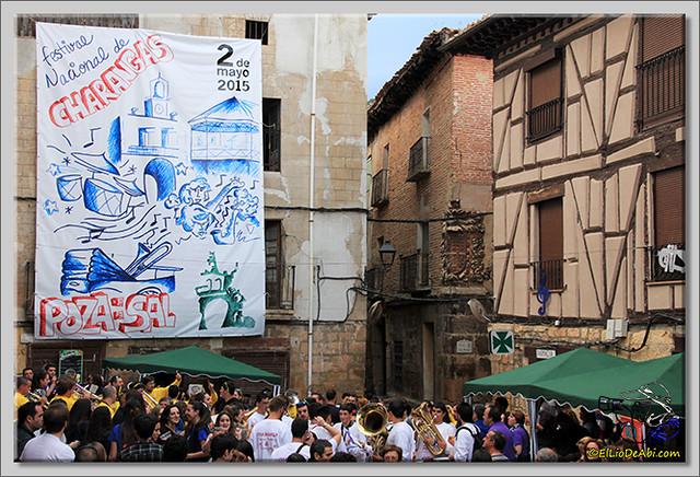 12 Poza de la Sal III Festival Nacional de Charangas