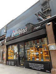 Picture of Oddbins, SW4 7SS