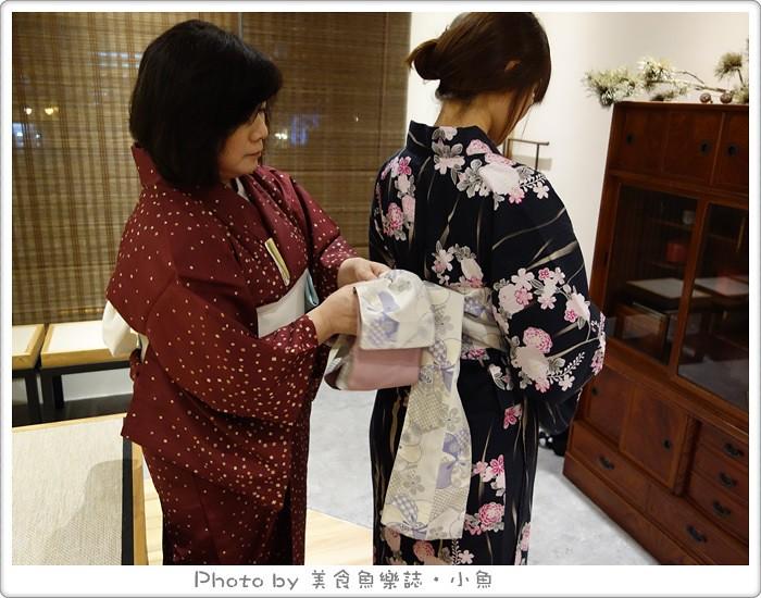 【台北大安】滋養製菓日本茶道與和服體驗 @魚樂分享誌