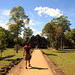 Baphuon Nano camino del templo