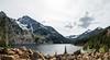 Eightmile lake