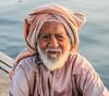 Omani Fisherman
