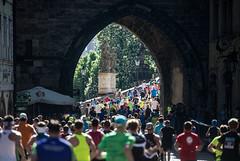 2016 Volkswagen Prague Marathon