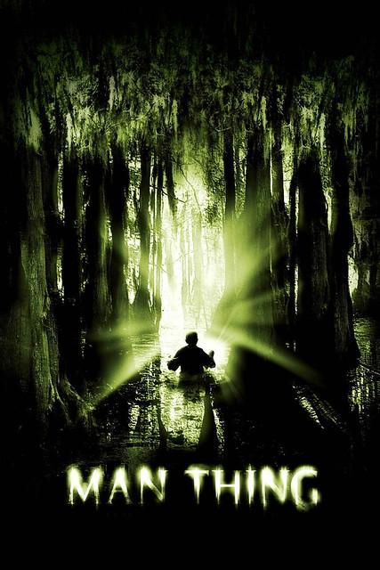 (2005) Man-Thing