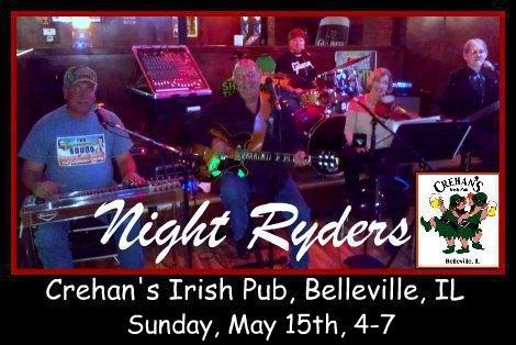 Night Ryders 5-15-16