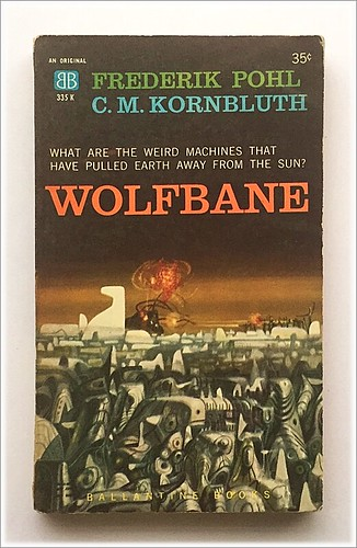 Wolfbane by Frederick Pohl:C. M. Kornbluth