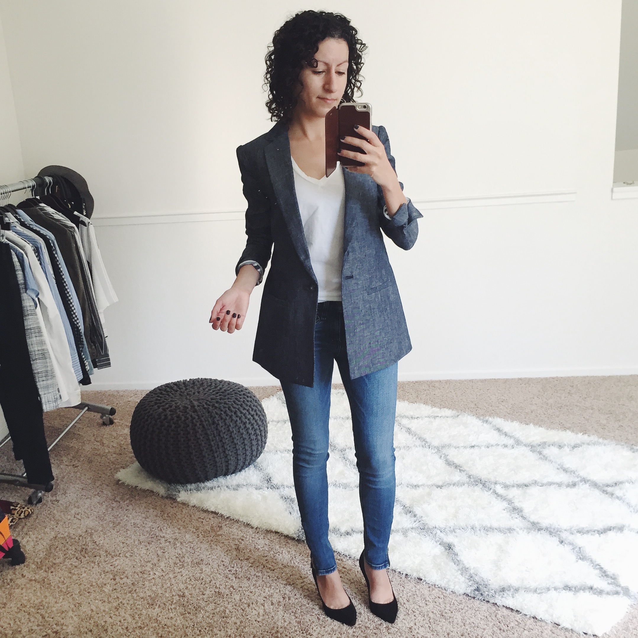 Fit Review Friday - Banana Republic Summer 2015 Arrivals ...