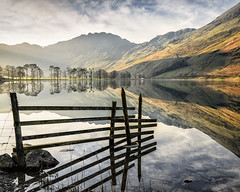 Buttermere Revisited