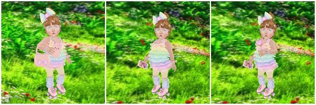 Lil Kawaii Princess Gacha