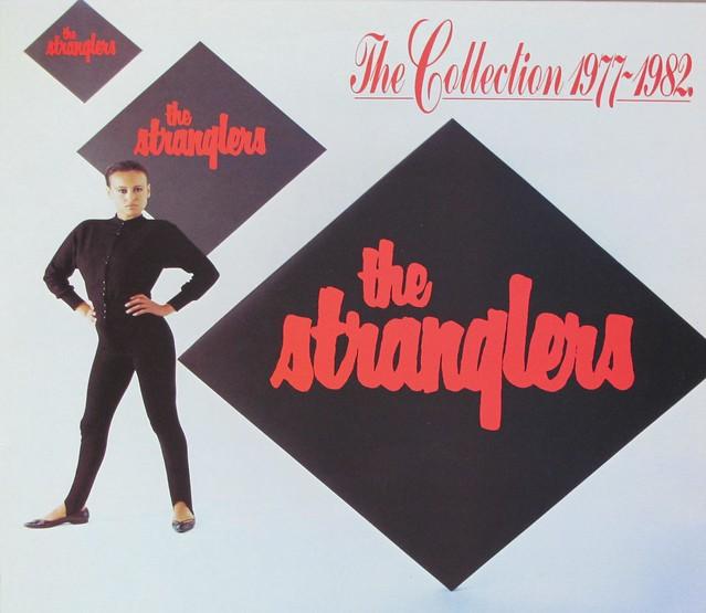 "STRANGLERS COLLECTION 1977/1982 12"" LP VINYL"