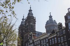 NEDERLAND - Amsterdam 019