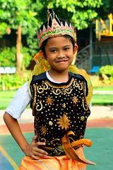 Averil - Kartini Day