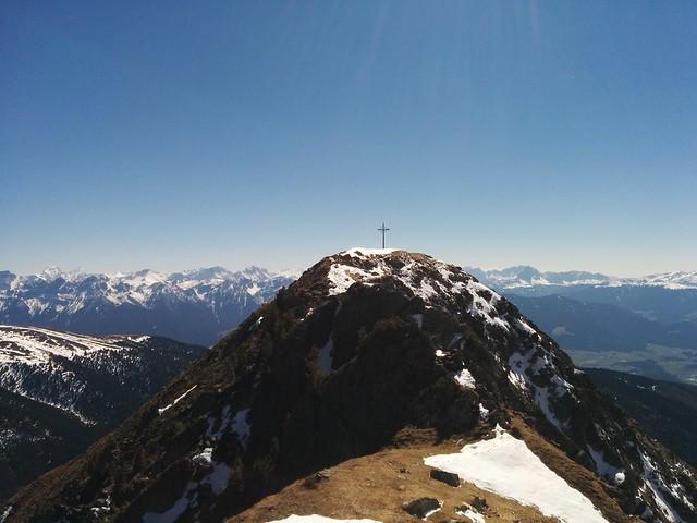 3. Gipfel, der Schönbichl