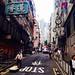 #Hongkong by Illa Taquichiri