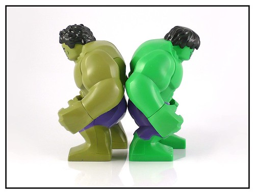 Hulk New vs Old 04