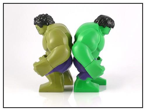 Hulk New vs Old 04