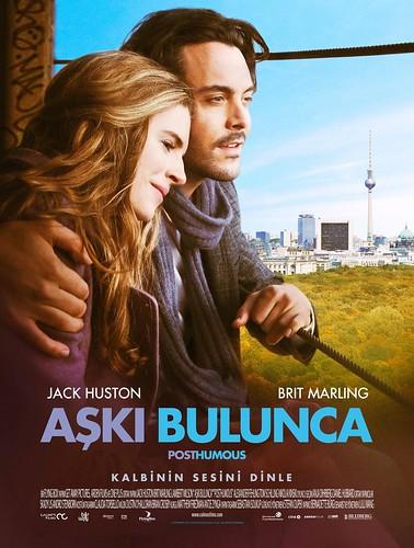 Aşkı Bulunca - Posthumous (2015)