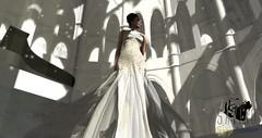Celestinas Weddings for -Saviad 2015 Spring Into Fashion-