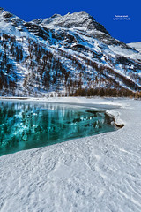 Lagh da Palü - Alp Grüm - Graubünden