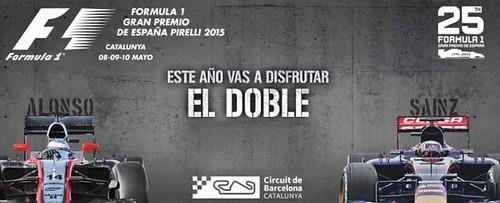 F1 2015 – GP de España
