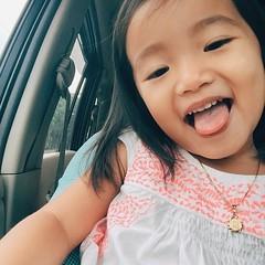 My niece. :heart:️
