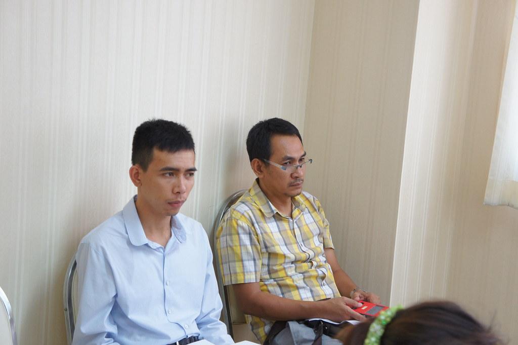 29 เม.ย. 58 ประชุมคณะกรรมการบริการวิชาการแก่สังคม