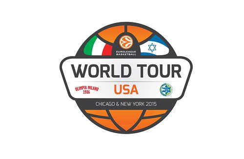 Euro Classic: Olimpia goes to America!