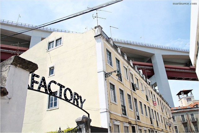 LX Factory.