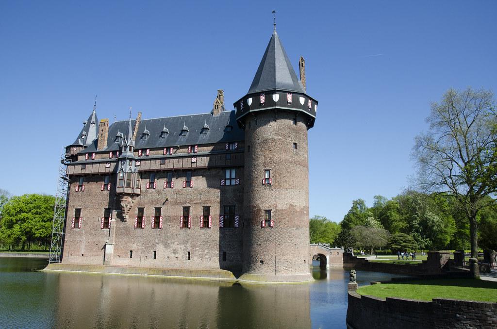 Kasteel de Haar - Utrecht