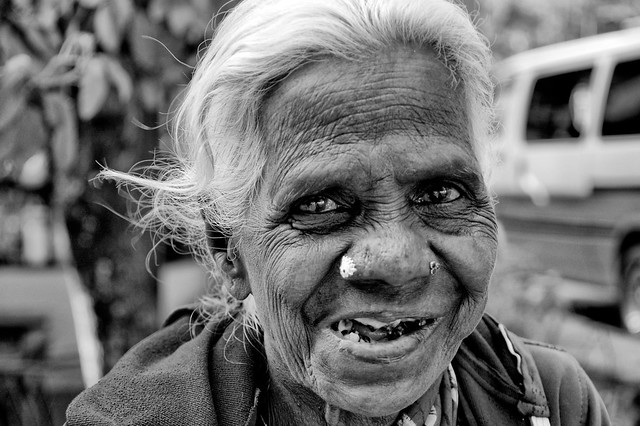 ramboda lady [Explored on 06/10/2016]