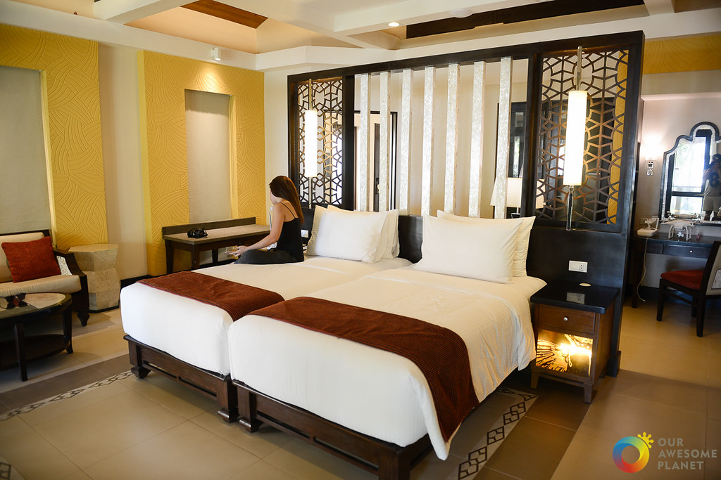 Henan Resort Bohol