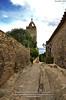 Peratallada, Girona by lugaresadescubrir