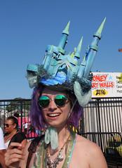 83-Mermaid Parade 2016