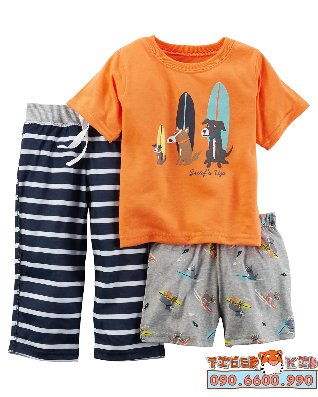 28262738496 28f6423dc4 o Bộ set Pijamas 12M 18M 24M