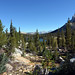 Upper Cathedral Lake by supersky77