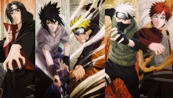 Divulgado os trailers dublado e legendado de Naruto: The Last pela PlayArt