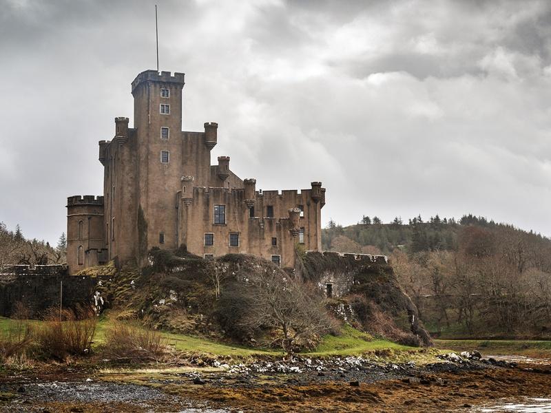 Castillo Dunvegan