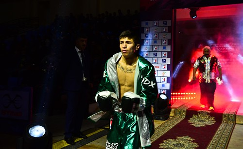 wsb playoffs quarterfinals aiba seasonv worldseriesboxing azerbaijanbakufires mexicoguerreros