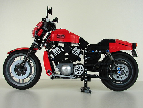 LEGO V-ROD (5)
