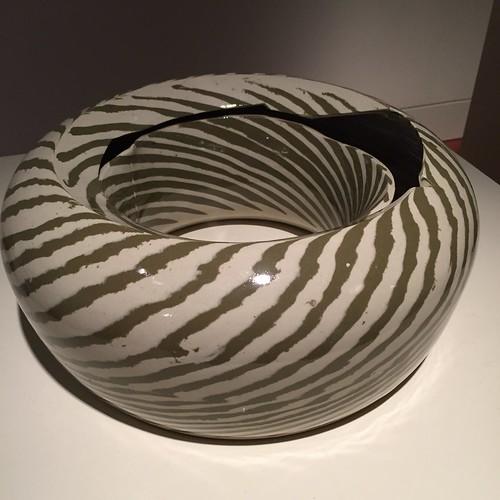 sculpture art nc ceramics cameron wilmington photostream hiroshi sueyoshi